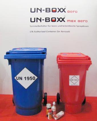 UNBOXX aero